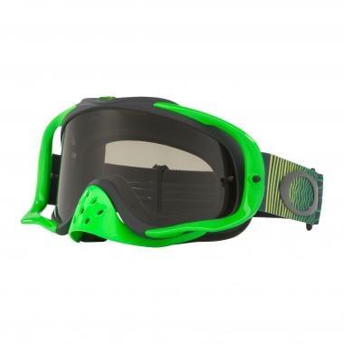 Máscara OAKLEY CROWBAR MX Verde OO7025-52