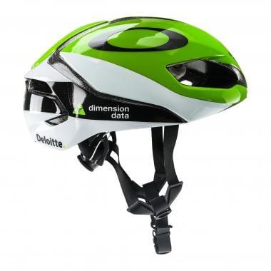 fed6186f34 OAKLEY ARO 5 MIPS TEAM DIMENSION DATA Helmet Green 2018 - Probikeshop