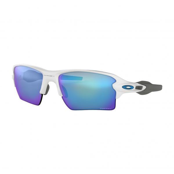 1d0a81eb18 Gafas de sol OAKLEY FLAK 2.0 XL Blanco Prizm OO9188-9459 2018 - Bikeshop