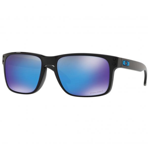 c9251d1d7a Gafas de sol OAKLEY HOLBROOK AERO GRID Negro Prizm OO9102-F555 2018 ...