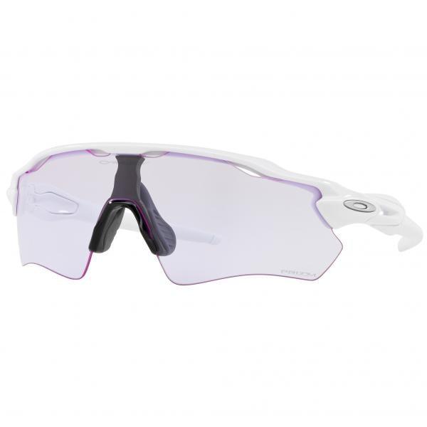 Óculos OAKLEY RADAR EV PATH Branco Prizm OO9208-6538 2018 - Probikeshop b6205ffaf27