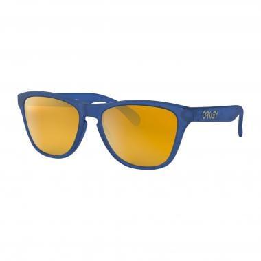 Lunettes OAKLEY FROGSKINS XS Bleu Mat Iridium OJ9006-0453