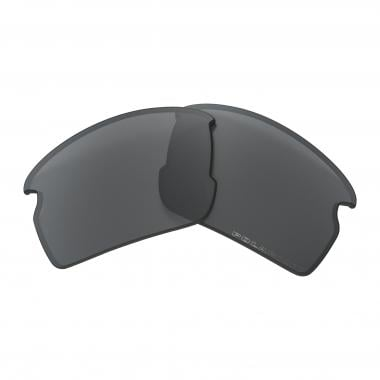 Verres de Remplacement OAKLEY FLAK 2.0 XL Noir Iridium Polarisant