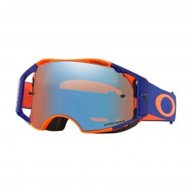 Masque OAKLEY AIRBRAKE MX Bleu Écran Prizm Iridium OO7046-61