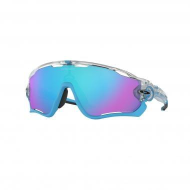 77b42465027f7 Óculos OAKLEY JAWBREAKER Transparente Azul Prizm OO9290-4031 2018