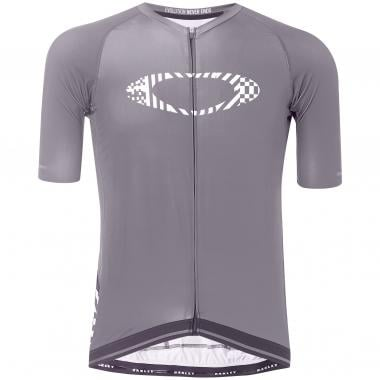 Maillot OAKLEY ICON Manches Courtes Gris