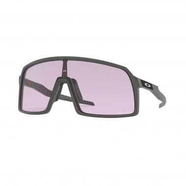 Lunettes OAKLEY SUTRO Gris Mat Prizm Low Light OO9406-0437 2019