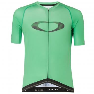 Maillot OAKLEY ICON Manches Courtes Vert 2019