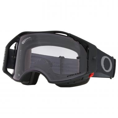 Masque OAKLEY AIRBRAKE MTB Noir Écran Prizm Low Light 2020