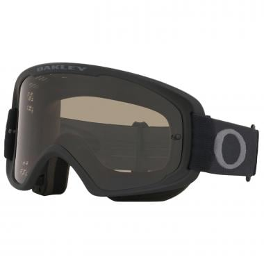 Masque OAKLEY O-FRAME 2.0 MTB Noir Écran Fumé 2020