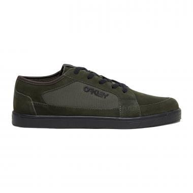 Chaussures OAKLEY NEW OAKLEY SUEDE B1B Kaki 2020