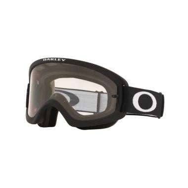 Masque OAKLEY O FRAME 2.0 PRO XS MX Noir Écran Transparent  OO7116-09 2022