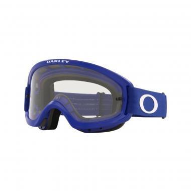 Masque OAKLEY O FRAME 2.0 PRO XS MX Bleu Écran Transparent  OO7116-13 2022