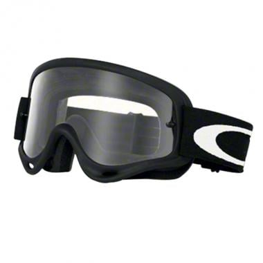 Máscara OAKLEY O FRAME MX Mat Black Ecrã Clear