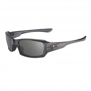 Lunettes OAKLEY FIVES SQUARED Gris Transparent OO9238-05