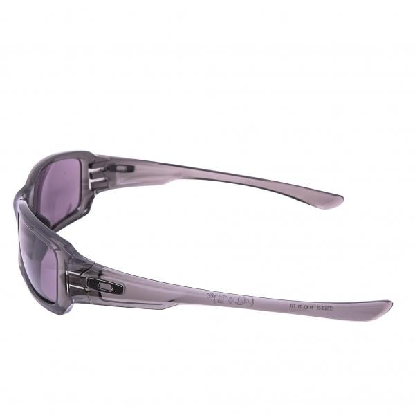 05 Lunettes Probikeshop Fives Squared Gris Oo9238 Transparent Oakley eEH9IDbYW2