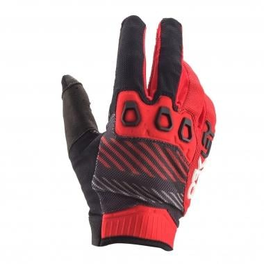 Gants OAKLEY AUTOMATIC Rouge
