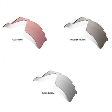 Verres de Remplacement OAKLEY RADAR RANGE VENTED Iridium