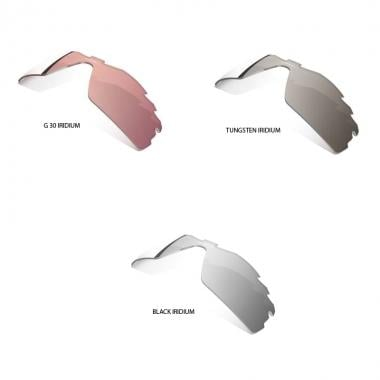 Verres de Remplacement OAKLEY RADAR PITCH VENTED Iridium