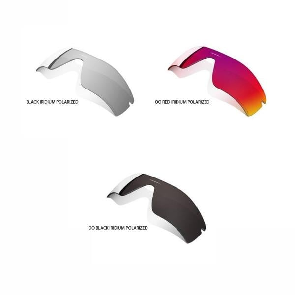 verre de rechange oakley radar