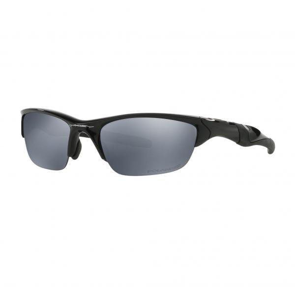 255f380783a63 Óculos OAKLEY HALF JACKET 2.0 Preto Polarizados Iridium OO9144-04 ...