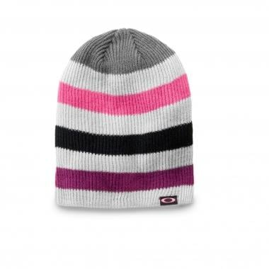 Gorro OAKLEY MULTISTRIPE SLOUCH Light Gris