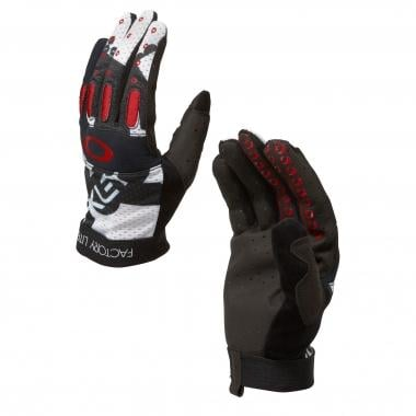 Guantes OAKLEY FACTORY LITE Negro