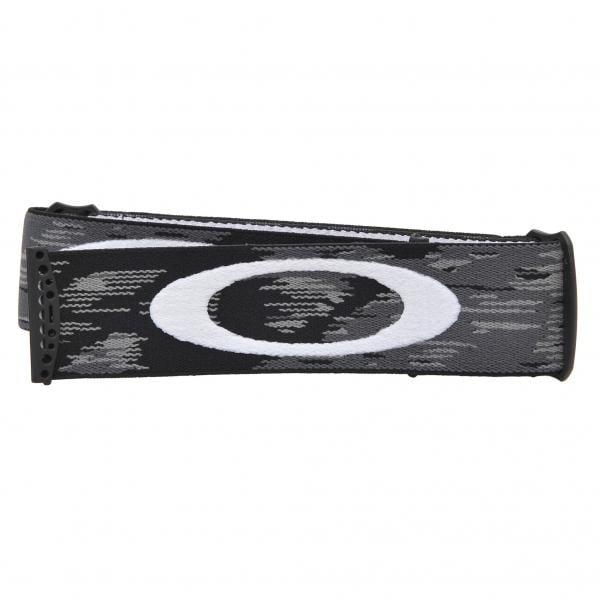 074a07bb95 OAKLEY Elastic Strap for AIBRAKE MX   CROWBAR MX Black - Probikeshop