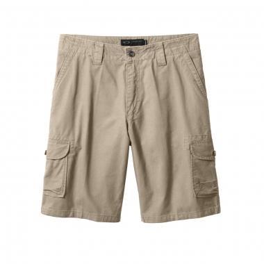 Pantalón corto OAKLEY DISCOVER CARGO New Caqui