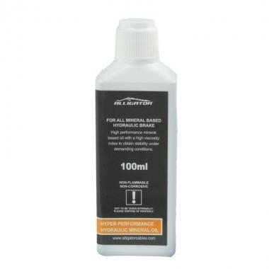 Liquide de Frein Minéral ALLIGATOR (100 ml)