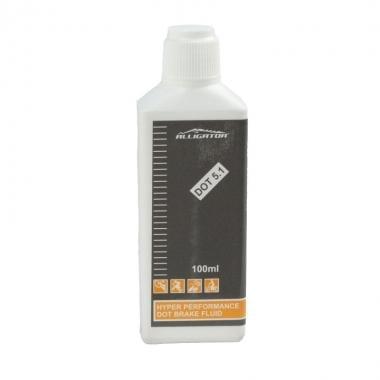 Liquido per Freno ALLIGATOR DOT 5.1 (100 ml)