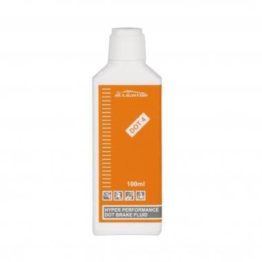 Líquido de freno ALLIGATOR DOT 4 (100 ml)