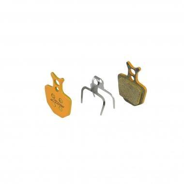 Plaquettes Organique ALLIGATOR Formula Oro K18 / K24