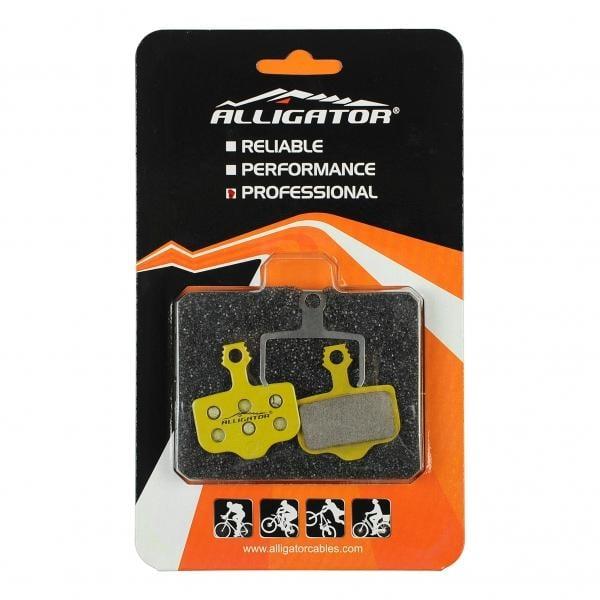 how to change avid elixir brake pads