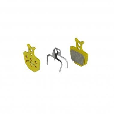 Plaquettes Céramique ALLIGATOR Formula Oro K18 / K24