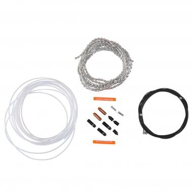 Kit Cavo e Guaina Deragliatore ALLIGATOR MINI-ILINK 4 mm