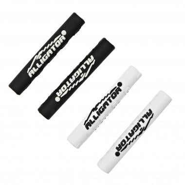 Protection de Gaine ALLIGATOR Silicone 4 mm (x2)