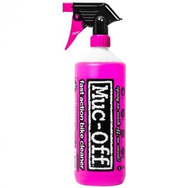 Detergente para bicicleta MUC-OFF BIKE CLEANER (1 L)