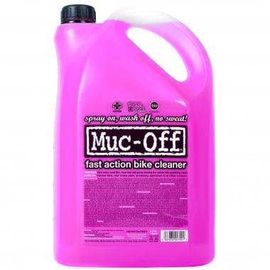 Detergente para bicicleta MUC-OFF BIKE CLEANER (5 L)