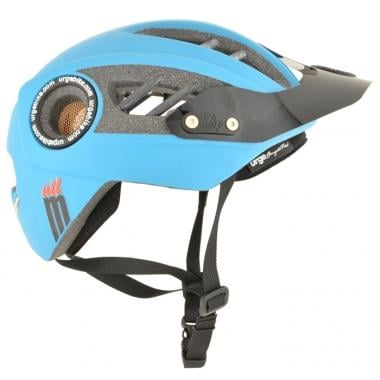 Casco URGE ALL-M Blu Opaco
