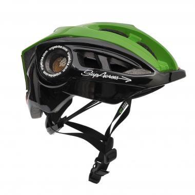 Casco URGE SUPACROSS Negro/Verde