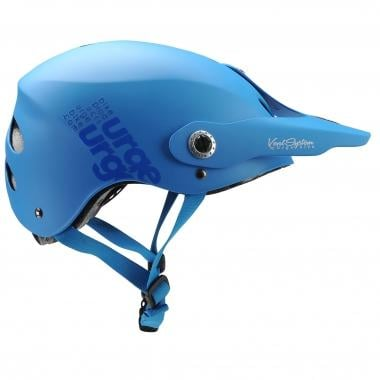 Casco URGE ALL-IN Blu