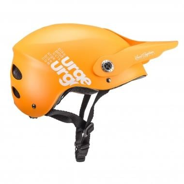 Casque URGE ALL-IN Orange 2017