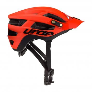 Casque URGE SERIALL Rouge