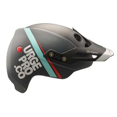 Casque URGE ENDUR-O-MATIC 10th Noir/Bleu 2019