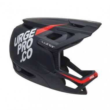 Casque VTT URGE LUNAR Noir 2021