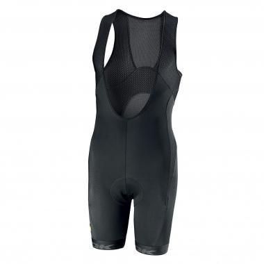 Pantaloncini con Bretelle LOOK BLACK LABEL Nero
