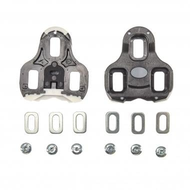 Kit de calas para pedales LOOK KEO Negro