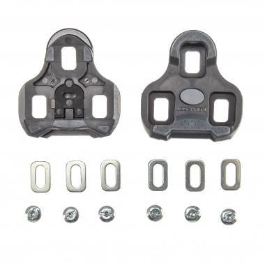 Kit de calas para pedales LOOK KEO GRIP Negro