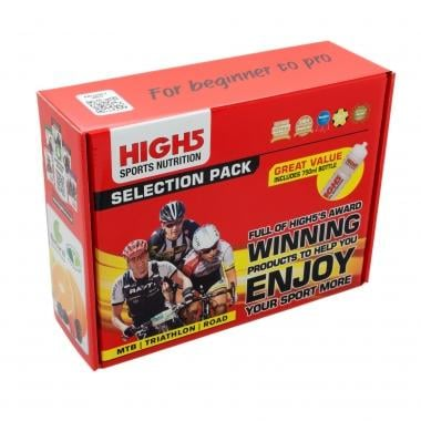 Assortiment HIGH5 SELECTION PACK